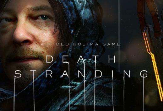 Death Stranding - Briefing - Gamescom 2019