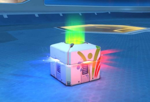 Nintendo, Sony e Microsoft contro i Loot Box