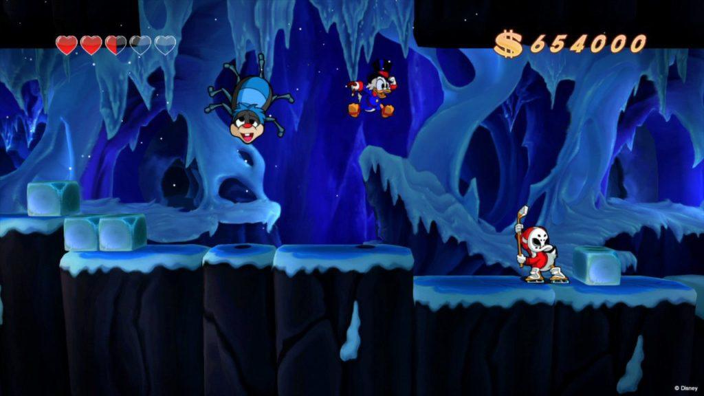 DuckTales: Remastered rimosso dagli store