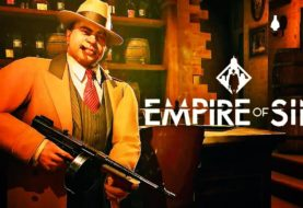Empire of Sin: Nuovo video del gameplay