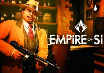 Empire of Sin: Nuovo trailer del gameplay