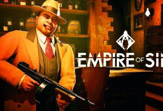 Empire of Sin: Nuovo video del gameplay