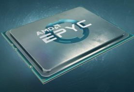 64-core AMD Epyc 7742 (Rome) CPU Benchmarks leak