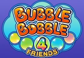 Bubble Bobble 4 Friends: A novembre su Nintendo Switch