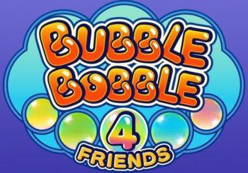 Bubble Bobble 4 Friends - Recensione