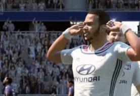 FIFA 20, scelti i giocatori per il TOTW 2