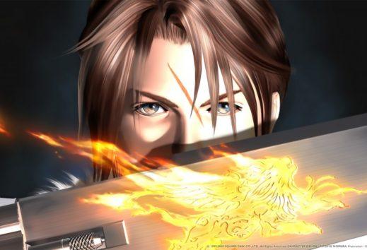 Final Fantasy VIII Remake: rivoluzione alla Square?