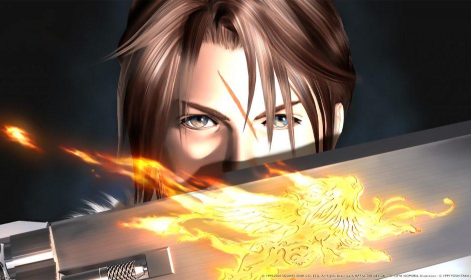 Final Fantasy VII e VIII Remastered, edizione fisica in arrivo