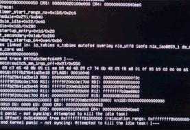 Update firmware risolve problemi di boot con Linux