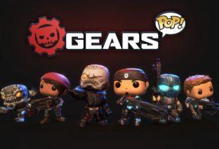 Gears Pop! è stato ufficialmente chiuso
