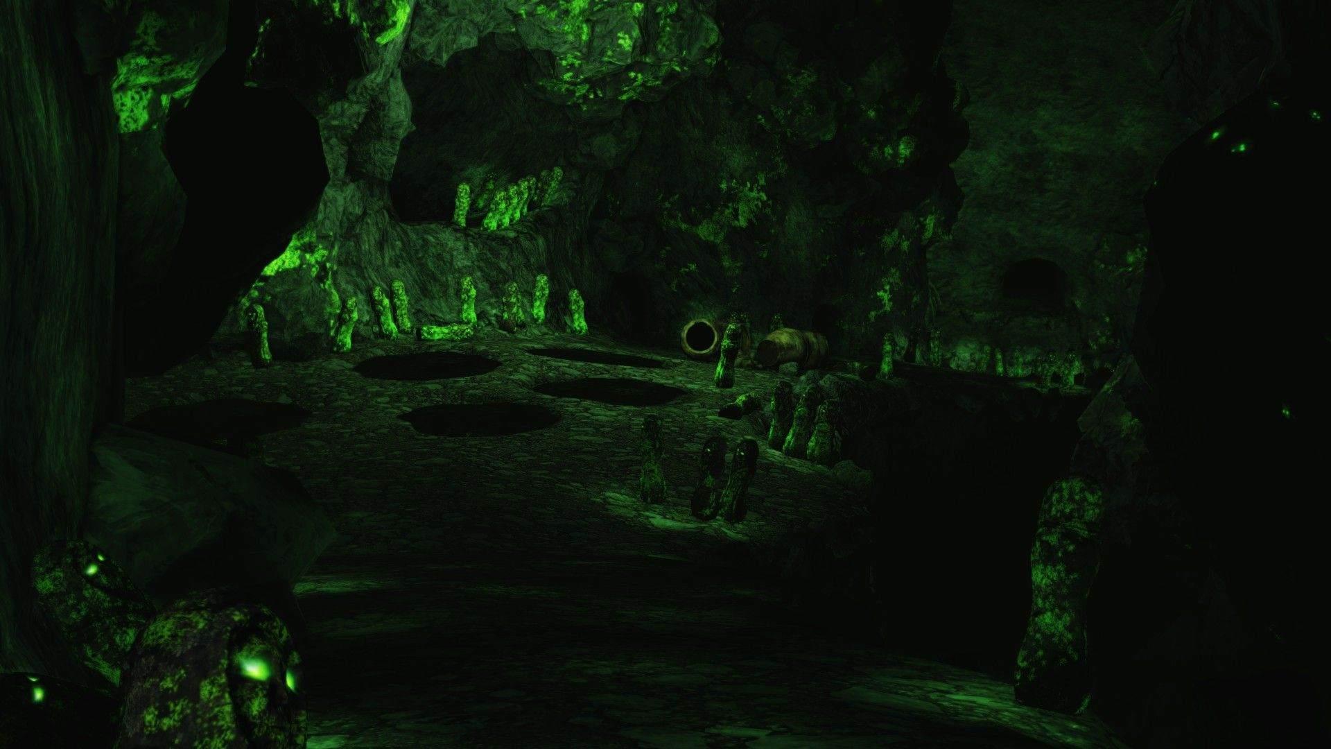 Dark Souls 2 Gola Nera