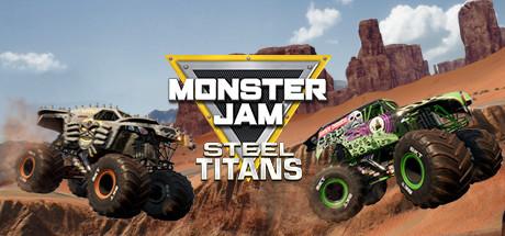 Monster Jam Steel Titans — Guida ai trofei