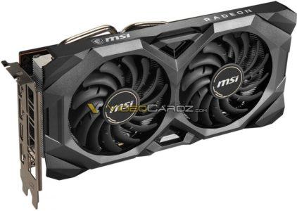 RX 5700 Mech