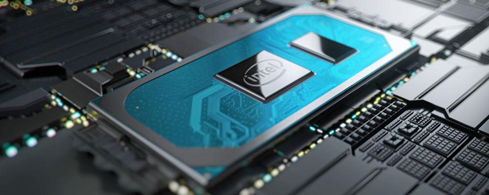 Intel processori decima generazione