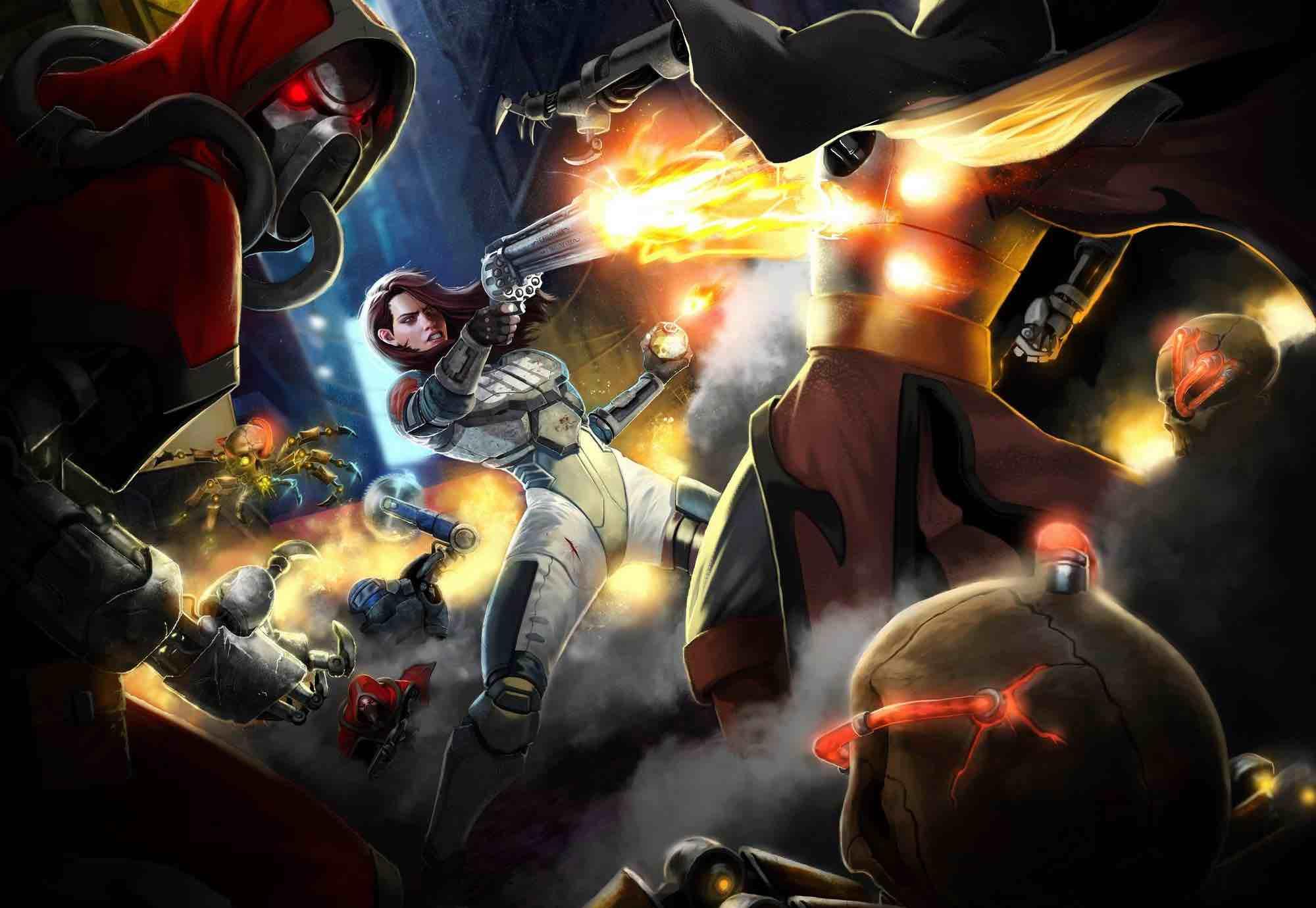 Ion Fury – Recensione Nintendo Switch