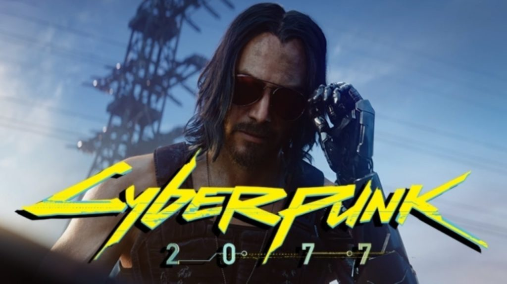 cyberpunk new game plus