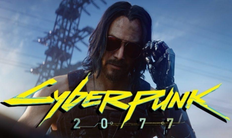 Cyberpunk 2077: annunciata la serie a fumetti