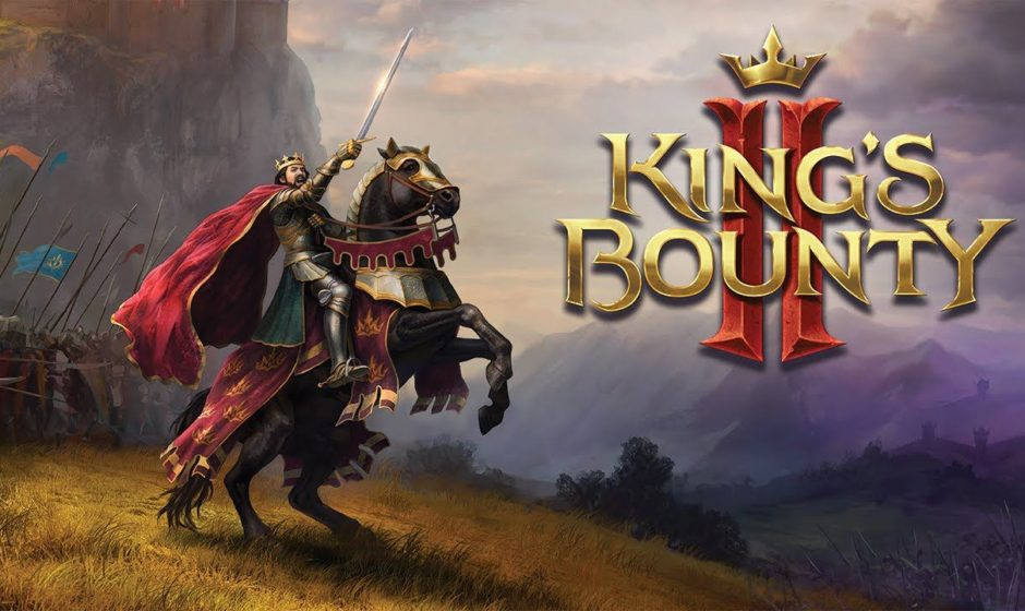 King's Bounty 2: Uscita prevista nel 2020