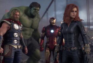 Marvel's Avengers: Capitan America si mostra in un nuovo video