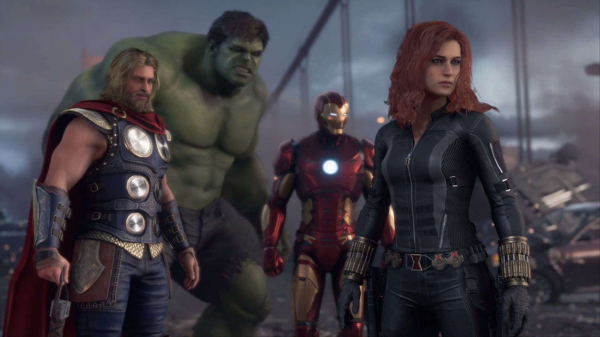 Marvel's Avengers – Recensione