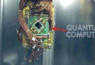 Computer quantistico: che cosa è esattamente?