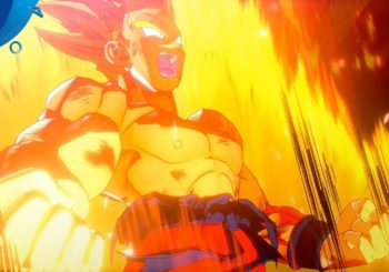 Dragon Ball Z: Kakarot - Provato - Gamescom 2019