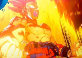 Dragon Ball Z: Kakarot - Provato - Gamescom 2019