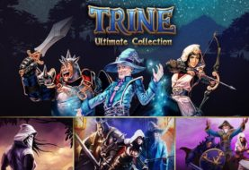 Trine 4: The Nightmare Prince ha una data d'uscita
