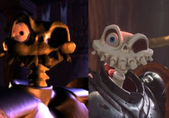MediEvil: a confronto PS1 e PS4