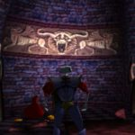 MediEvil PS1 vs PS4
