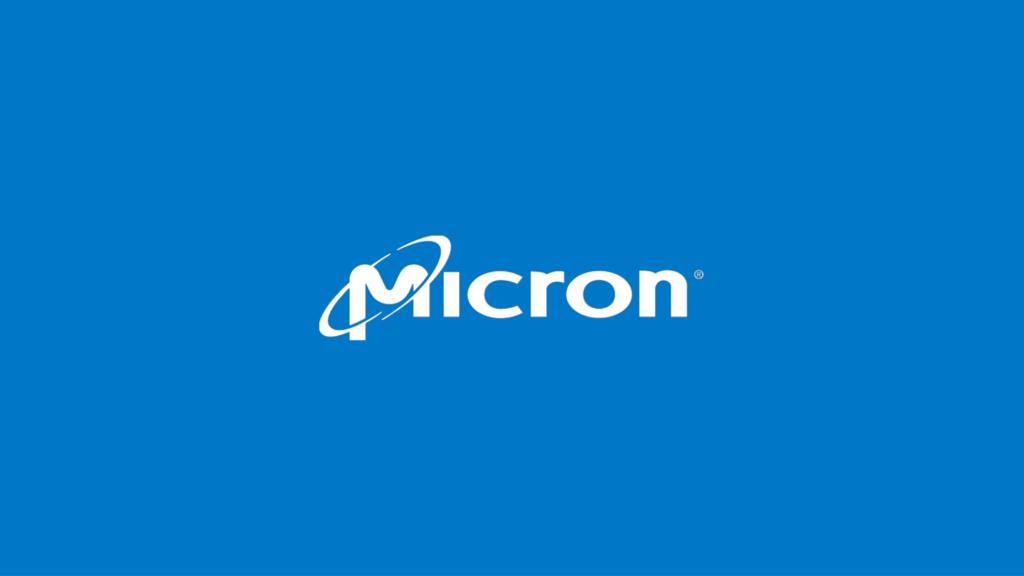Micron DRAM 1z