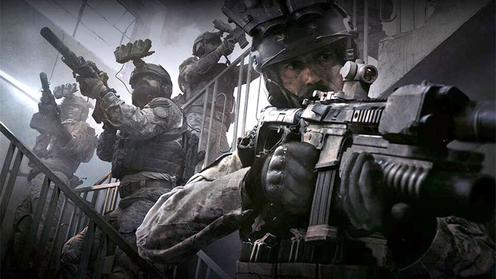 Call of Duty: Modern Warfare State of Play