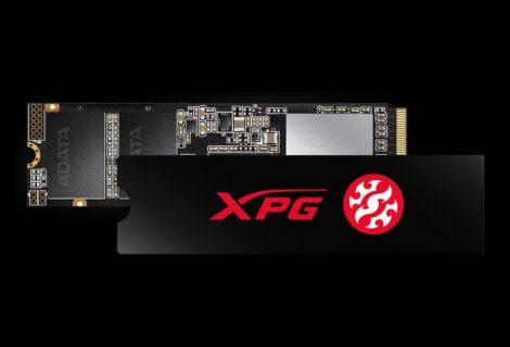XPG SX8200 Pro da 2 TB: news, features e costo