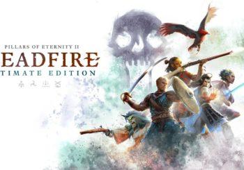 Pillars of Eternity II: Deadfire Ultimate Edition in arrivo su Switch