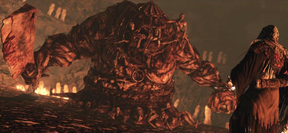 Putrido Dark Souls 2