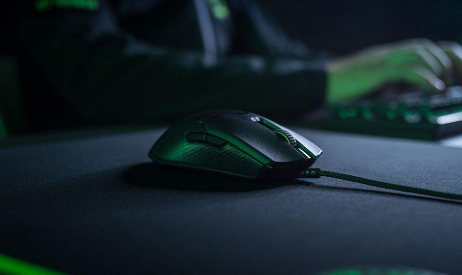 RAZER presenta il mouse Razer Viper