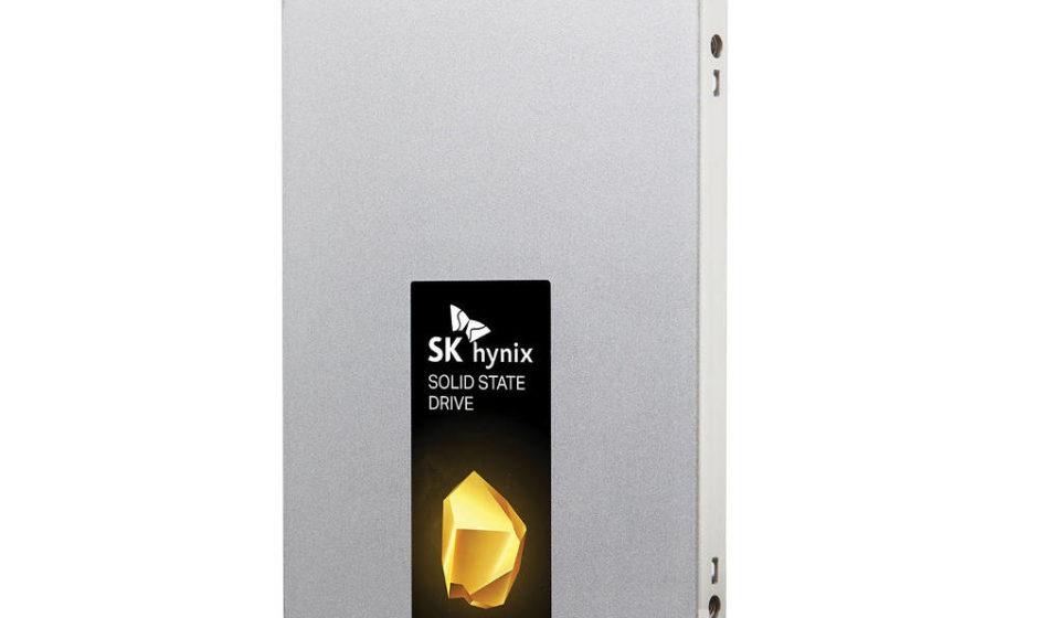 SK Hynix rilascerà SSD consumer col proprio nome