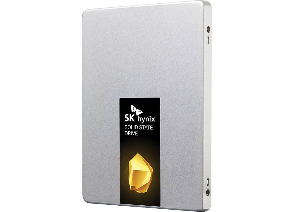 SK Hynix new SSD