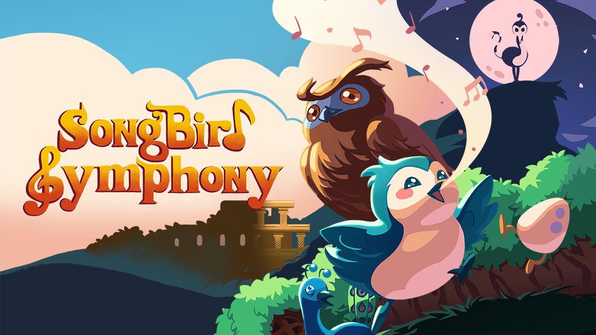 Songbird Symphony