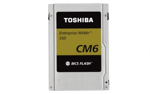 Toshiba CM6