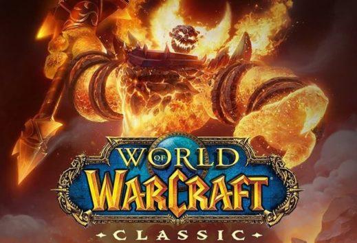Pronti per la maratona di World of Warcraft: Classic