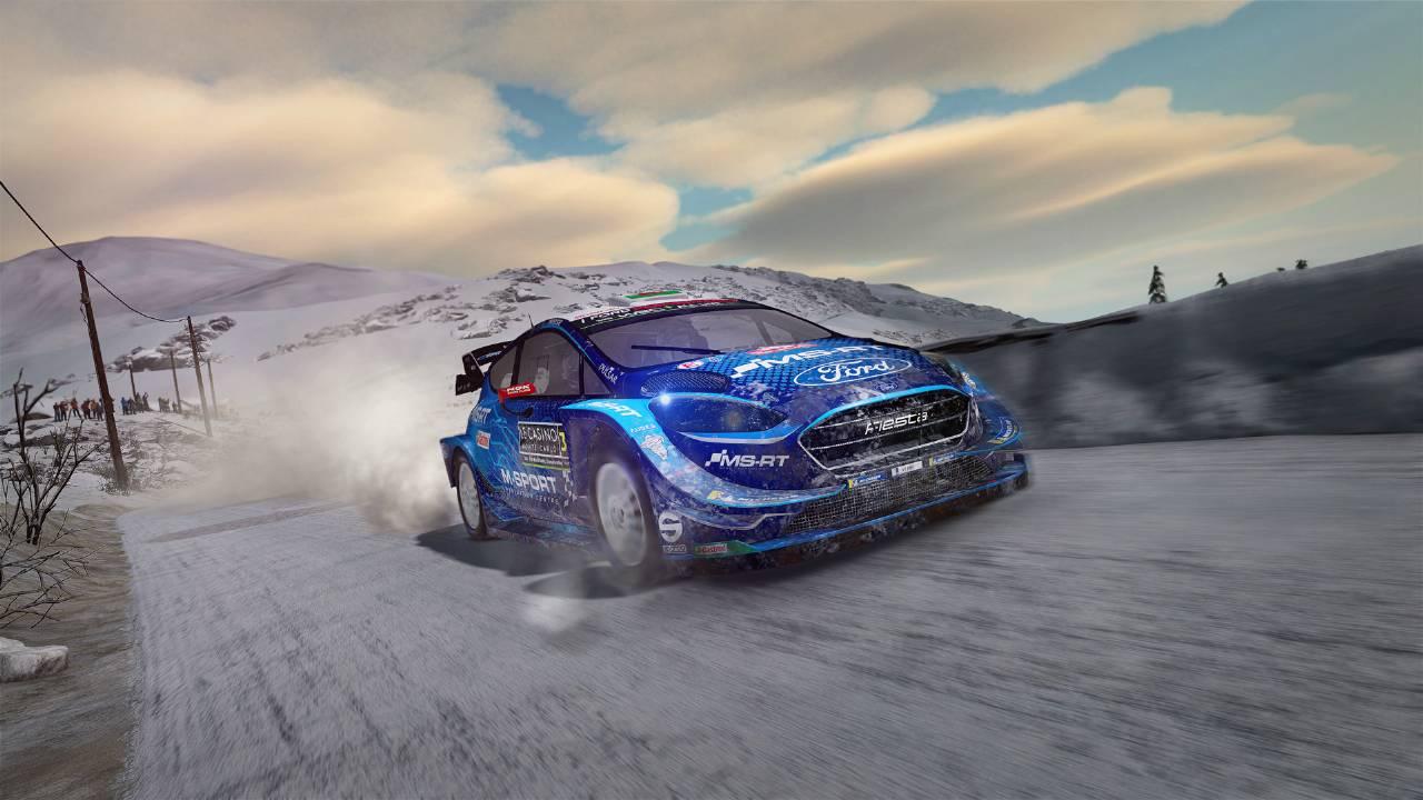 WRC 8 – Recensione