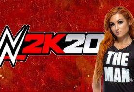 WWE 2K20: ecco la nuova modalità carriera