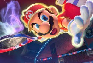 Mario Tennis Aces sarà giocabile gratis fino al 13 agosto