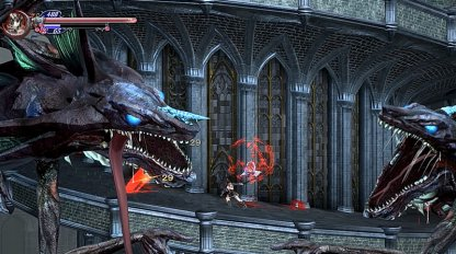 Bloodstained: Ritual of the Night Guida