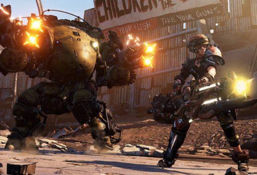 Borderlands 3: Gearbox apre le porte a Nintendo
