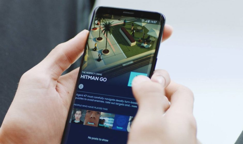 Hatch: Piattaforma mobile streaming - Provato