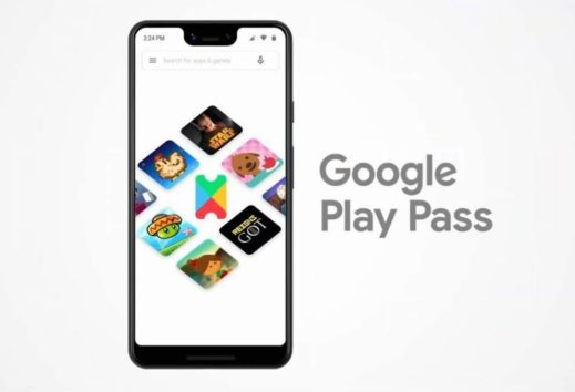Arriva Google Play Pass!