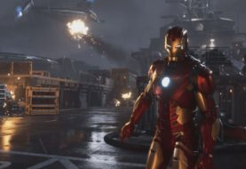 Presentato Iron Man in Marvel's Avengers