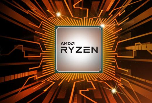 AMD Ryzen 9 3950X e Threadripper a novembre